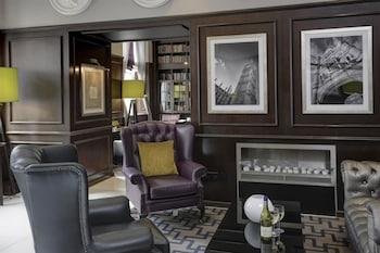 Best Western Mornington Hotel London Hyde Park