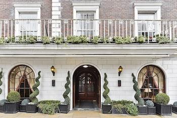 Park Lane Mews Hotel