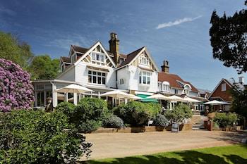 Rowhill Grange Hotel & Utopia Spa