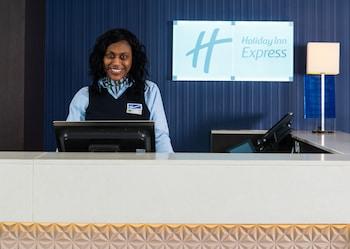 Holiday Inn Express London Wandsworth