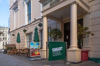 Smart Hyde Park View - Hostel