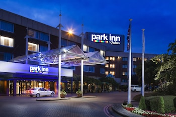 Park Inn by Radisson London Heathrow Airport Hotel