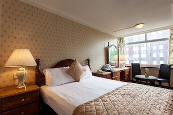 Hampstead Britannia Hotel