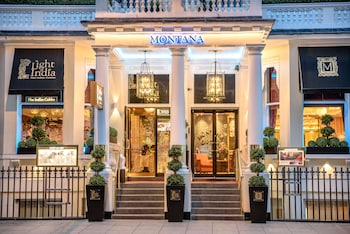 Montana Hotel London
