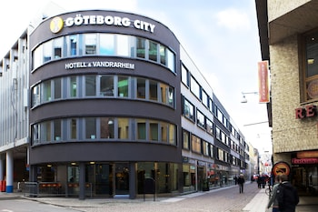 STF Göteborg City Vandrarhem