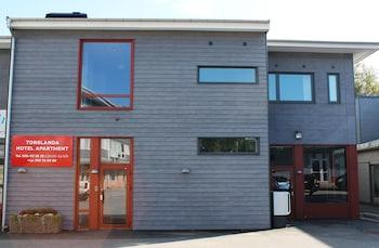 Torslanda Hotel Apartment