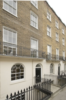 SACO Marylebone - Gloucester Place