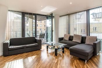 Apartment Wharf ? Canary South
