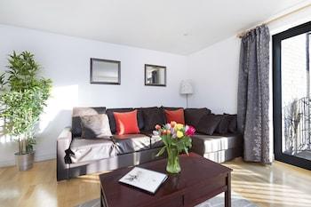 Club Living - Euston & Regents Park