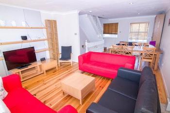 Apartment Wharf - Holiday home