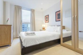 Austin David Apartments - Penthouse