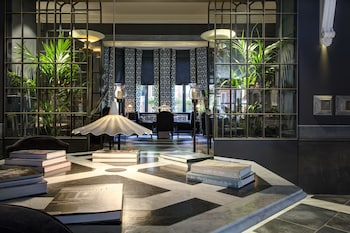 The Franklin Hotel - Starhotels Collezione