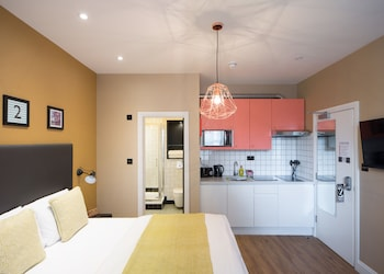Room 2 by Lamington
