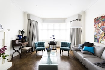 onefinestay - Queen's Park private homes
