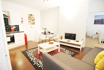 Euston Apartment - City Stay London
