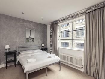 City Stay Aparts - London Bridge Luxury Penthouse