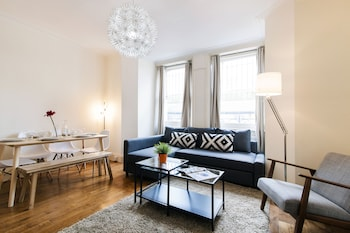 FG Apartments - The Fulham Broadway