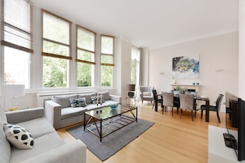 London Lifestyle Apartments Knightsbridge