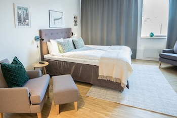 Biz Apartment Solna