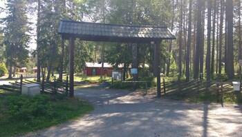 Väddö Havsbad & Camping