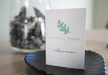 Hotell Eken