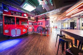 Generator London - Hostel