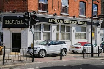 London Shelton Hotel
