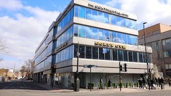 The Continental Hotel Heathrow
