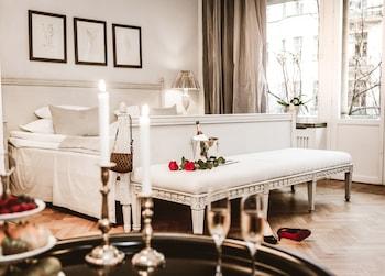 Hotel Drottning Kristina