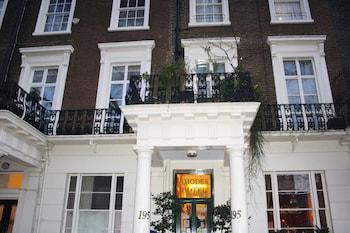 Rhodes Hotel