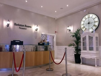 Barkston Rooms Earl's Court