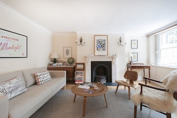 onefinestay - Holland Park private homes