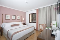 Single Room, 1 Double Bed