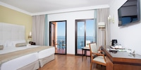 Double or Twin Room, Sea View, Sea Facing
