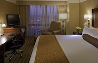 Guest Room, 1 King Bed