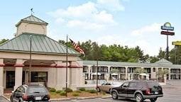 Orangeburg otelleri: Orangeburg - Days Inn South