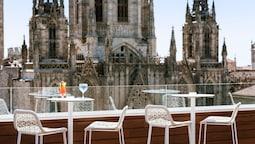 Barselona otelleri: Hotel Colon Barcelona