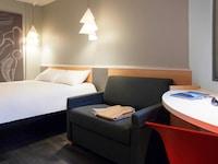 Standard Room, 3 Single Beds