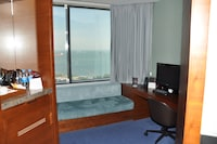 Superior Room, Sea View