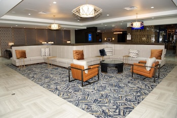 Arlington Vacations - DoubleTree by Hilton Hotel Arlington DFW South - Property Image 1