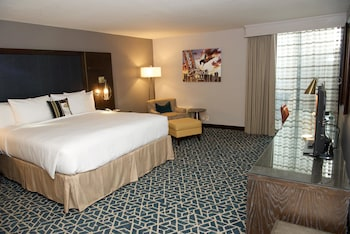 Arlington Vacations - DoubleTree by Hilton Hotel Arlington DFW South - Property Image 3