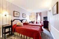 Junior Suite, 2 Single Beds