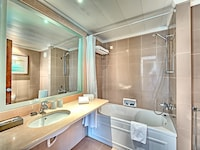 Club Double or Twin Room, Sea View