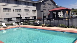 Abingdon otelleri: Country Inn & Suites By Radisson, Abingdon, Va