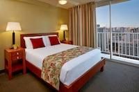 Standard Room, 1 Bedroom, City View