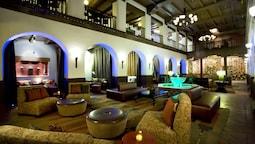 Albuquerque otelleri: Hotel Andaluz