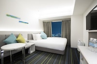 Superior Double Room, Smoking