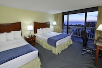 Family Suite, 2 Queen Beds, Non Smoking, Kitchen