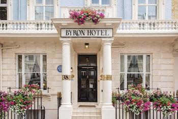 Byron Hotel London