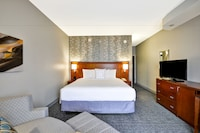 Standard Room, 1 King Bed with Sofabed